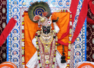 Shrinathji Temple Nathdwara