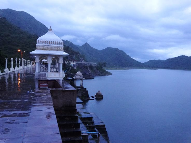 Badi Lake Udaipur