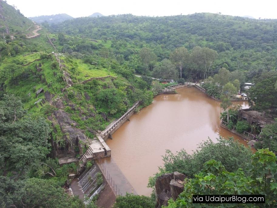 Ubeshwar Ji Udaipur