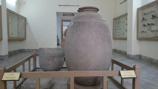 Ahar Archeological Museum Udaipur