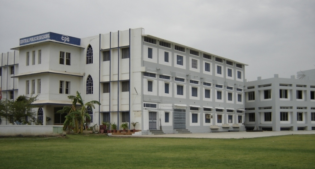Central Public School Udaipur