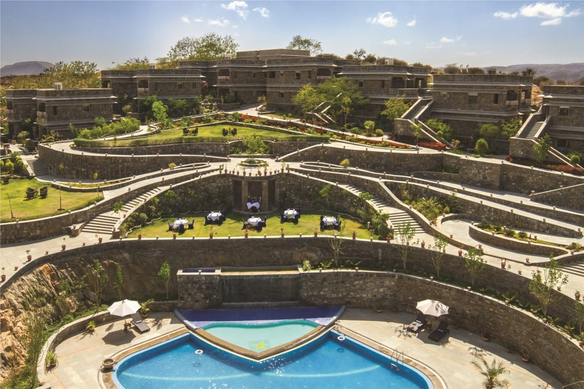 Ramada Udaipur Resort and Spa
