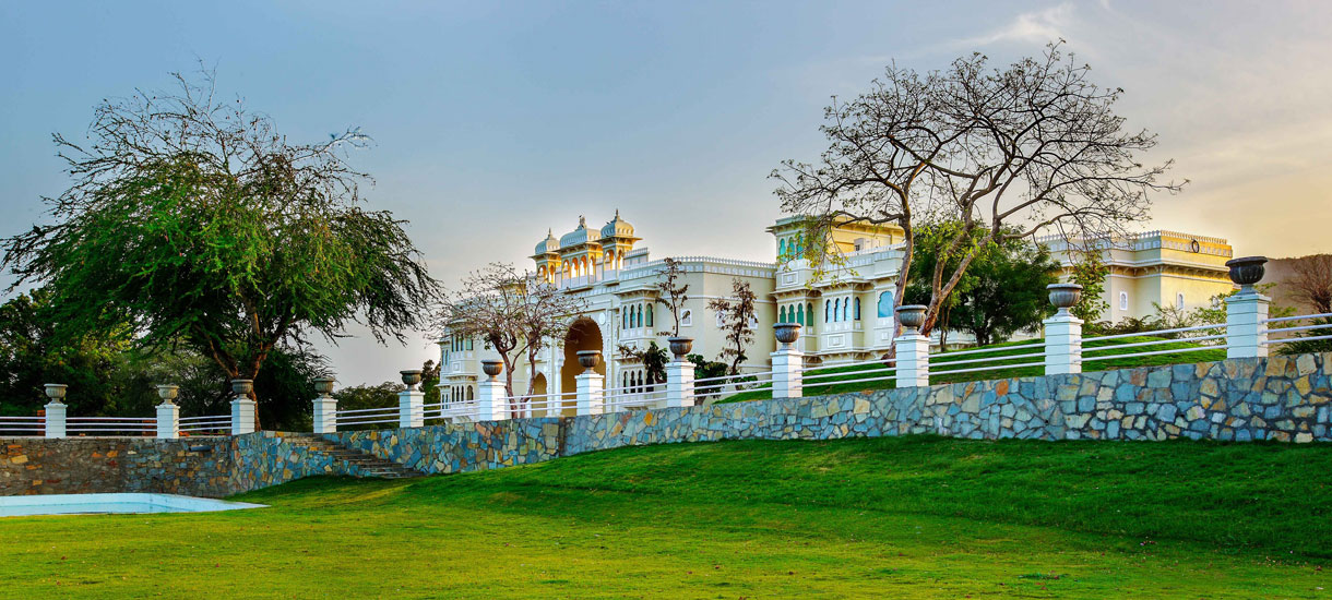 Shourya Garh Resort and Spa Udaipur