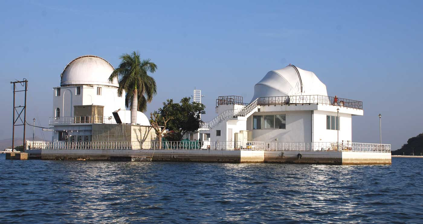 Udaipur Solar Observatory (USO)