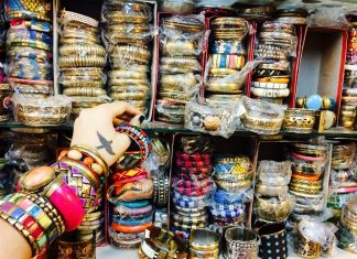 Things to Buy in Udaipur (Authentic Jewellery 1)