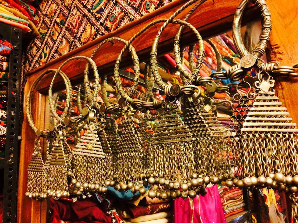 Things to Buy in Udaipur (Authentic Jewellery 2)
