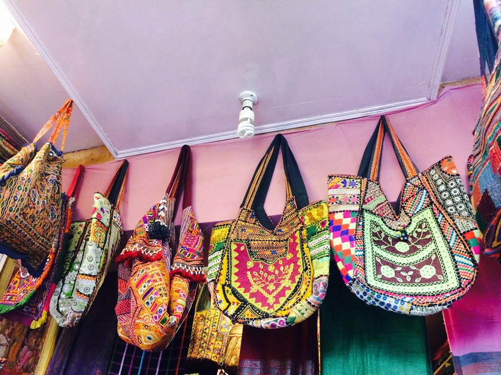 Things to Buy in Udaipur (Bags 2)