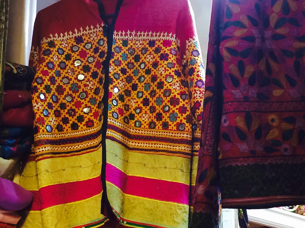 Things to Buy in Udaipur (Jackets)