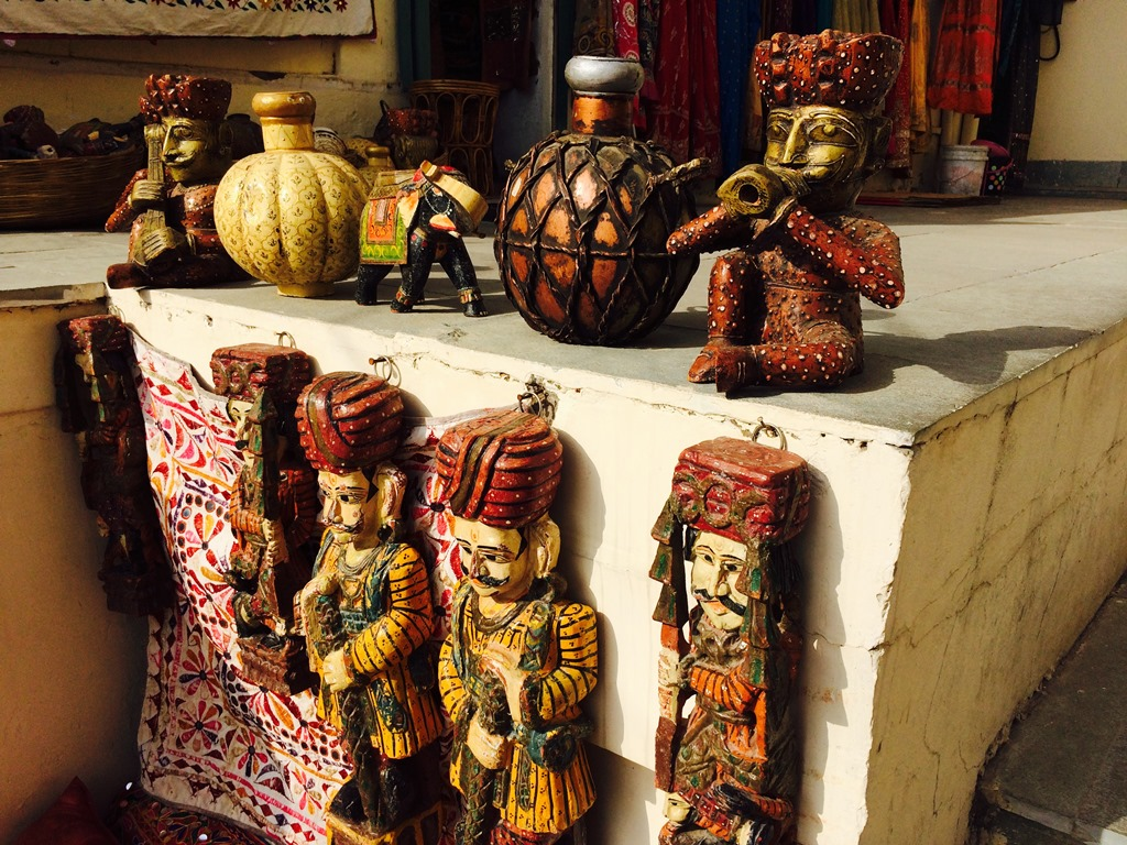 Things to Buy in Udaipur (Paintings and Sculptures 2)