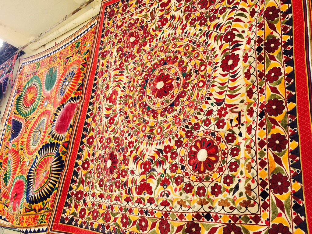 Things to Buy in Udaipur (Wall Hangings)