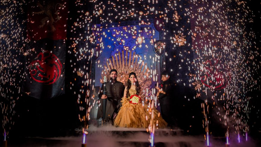 Destination Wedding Udaipur 4