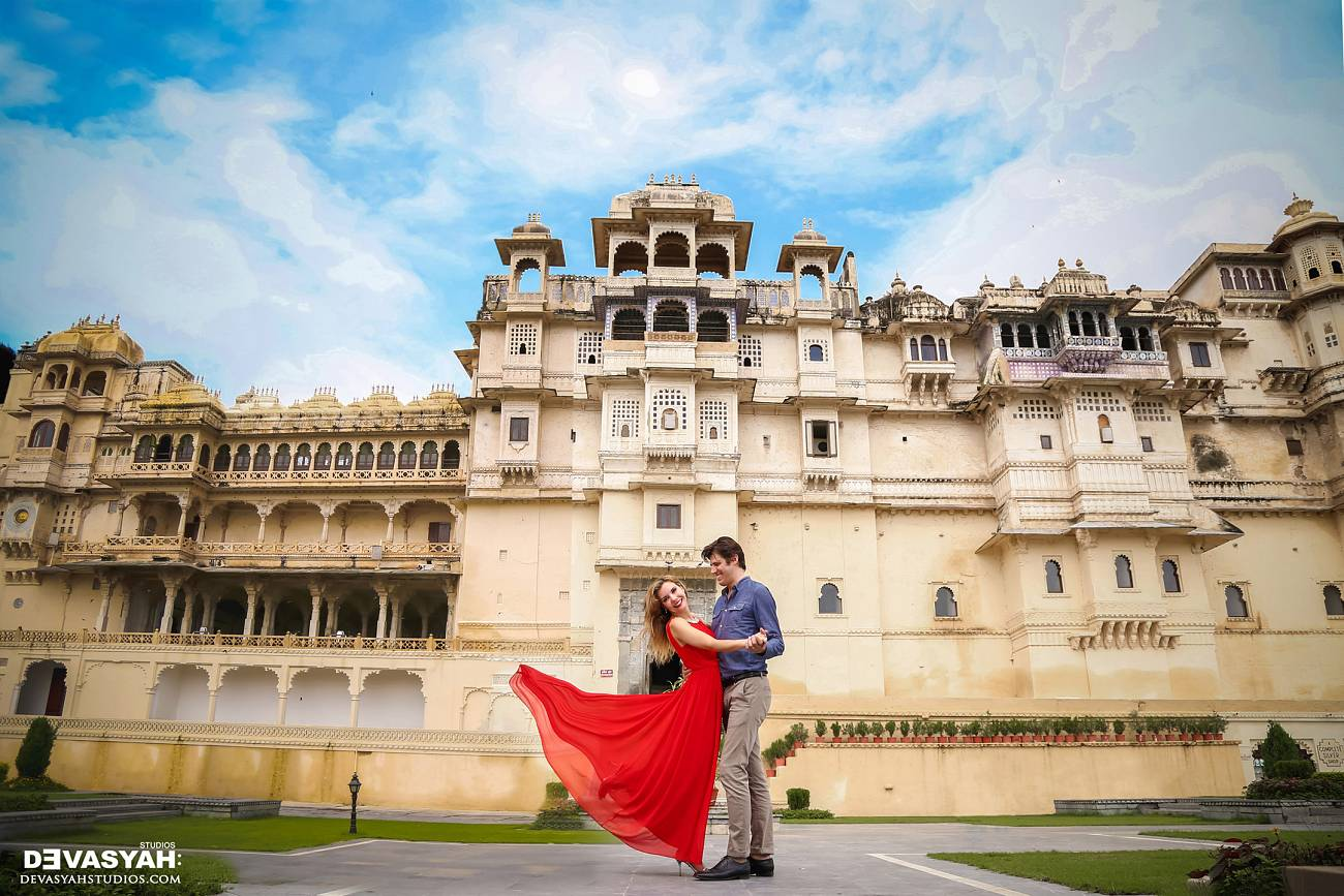 10 Reasons Why Udaipur is Most Romantic Place in India 1