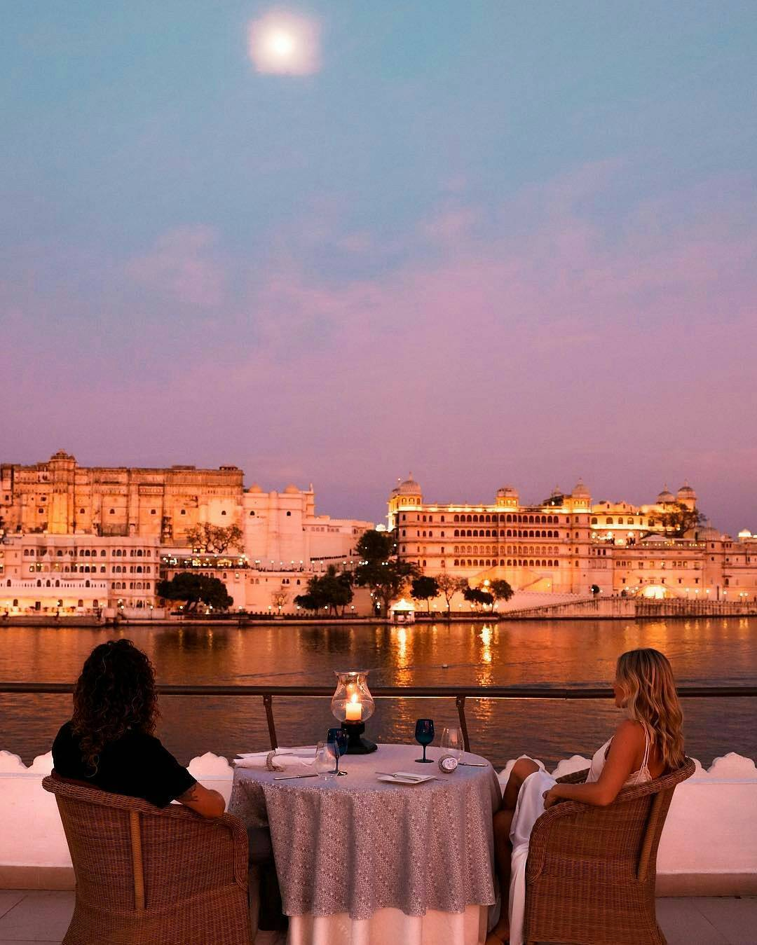 10 Reasons Why Udaipur is Most Romantic Place in India 3
