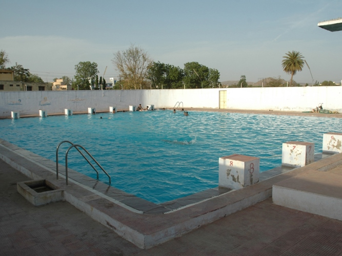 Swimming Classes in Udaipur 1