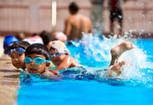 Swimming Classes in Udaipur 2