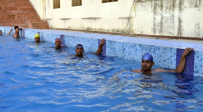 Swimming Classes in Udaipur 4