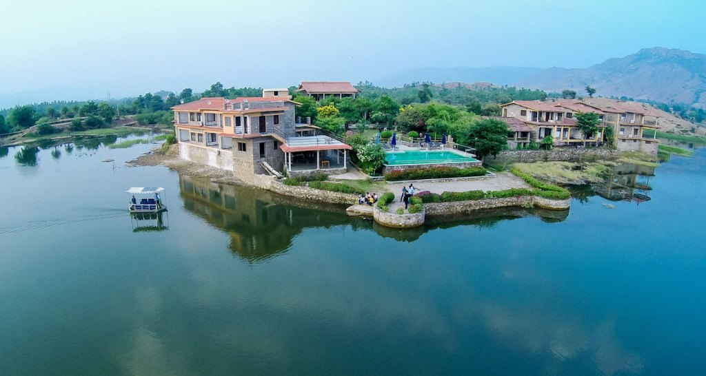 Jhadol Safari Resort Udaipur