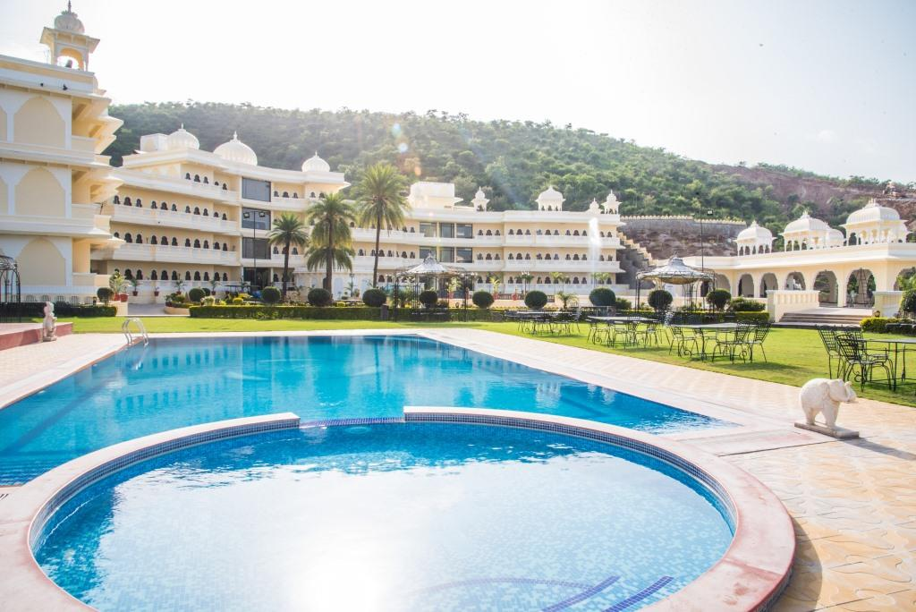 List Of 4 Star Hotels In Udaipur My Udaipur City