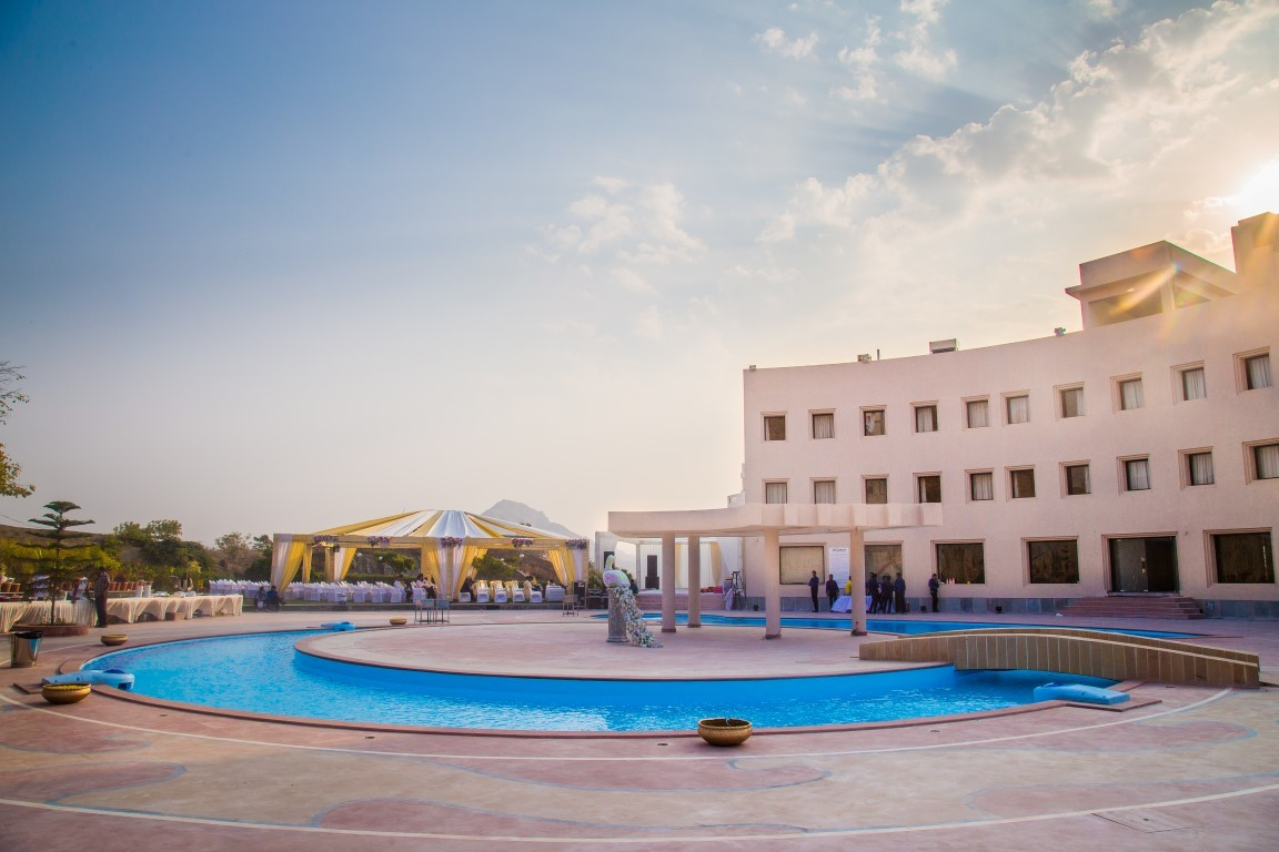 Spectrum Hotel & Residencies Udaipur