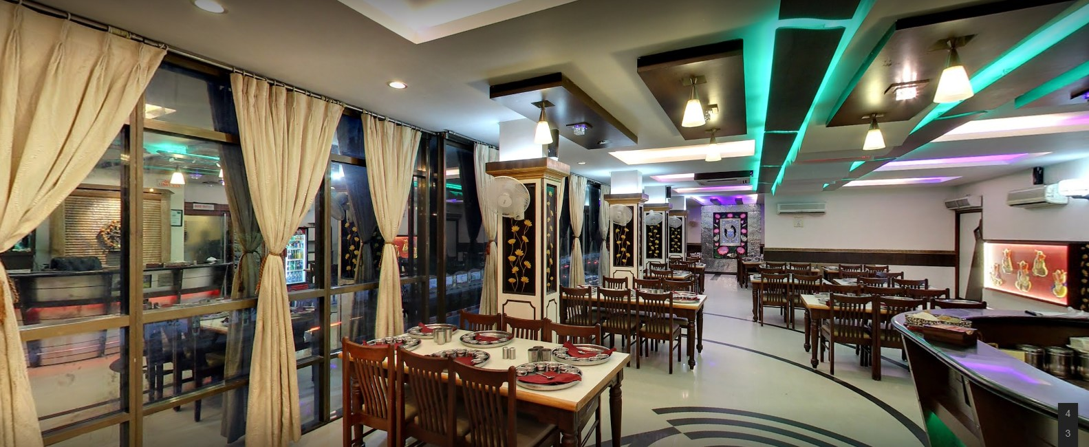 Best Budget Restaurants in Udaipur