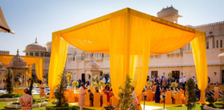 Best Event Management Companies in Udaipur