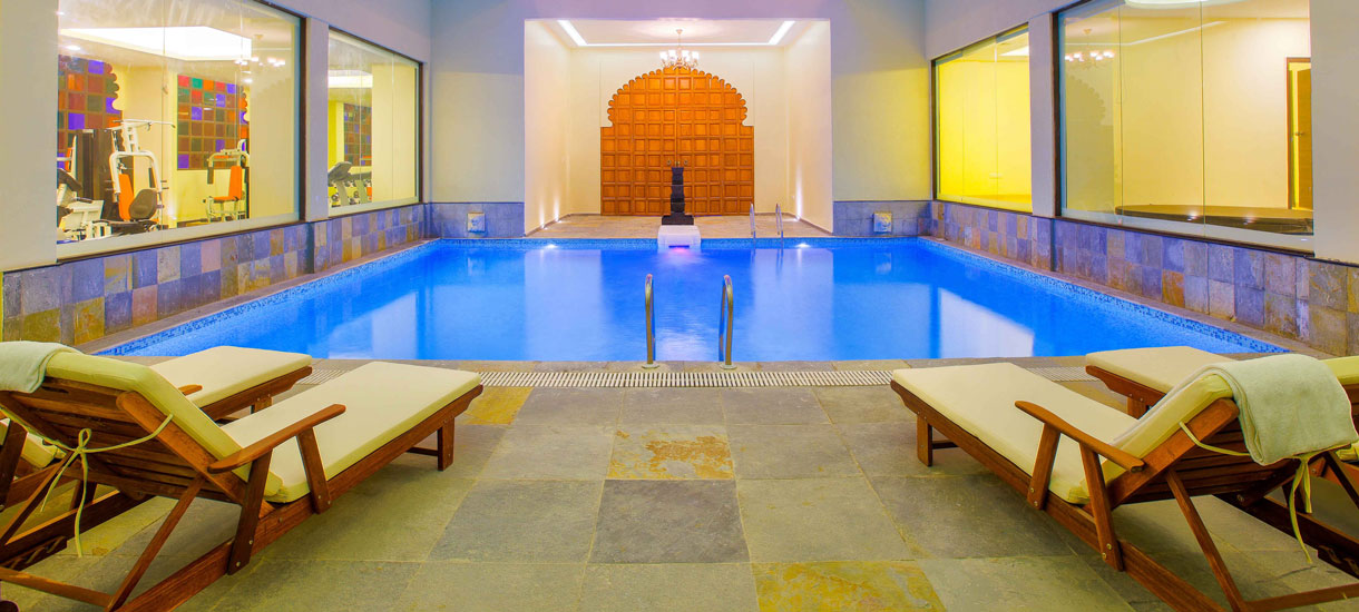 Best Spas in Udaipur