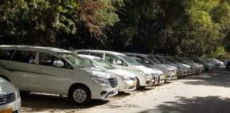 Car Rental Services in Udaipur