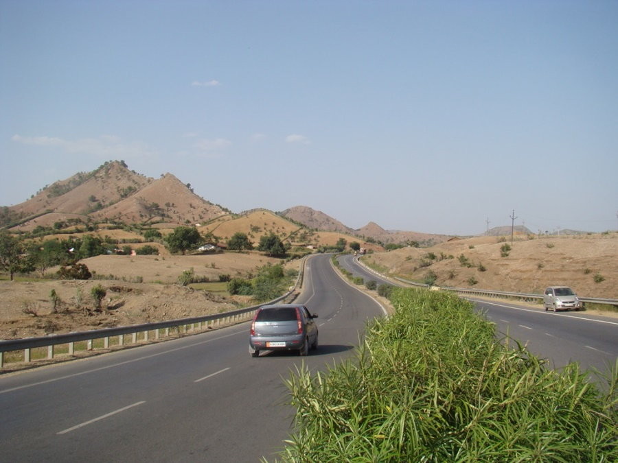 NH8 opposite Amargarh Resort