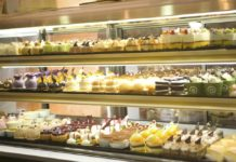 Best Bakeries in Udaipur