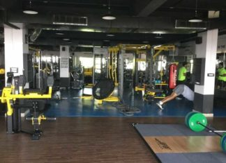 Best Gyms in Udaipur