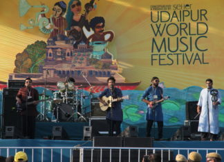 Udaipur World Music Festival 2018 img2