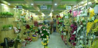 Florists in Udaipur