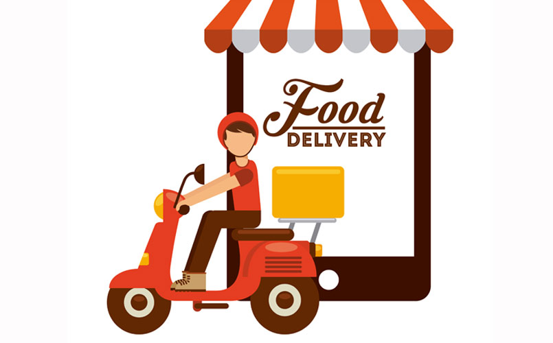 Home Delivery Restaurants in Udaipur