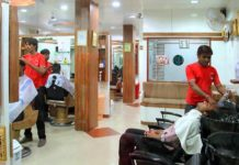 Best Salons in Udaipur