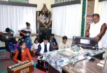 Music Classes in Udaipur