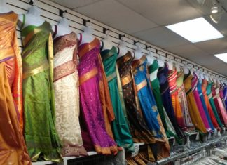 Saree Shops in Udaipur