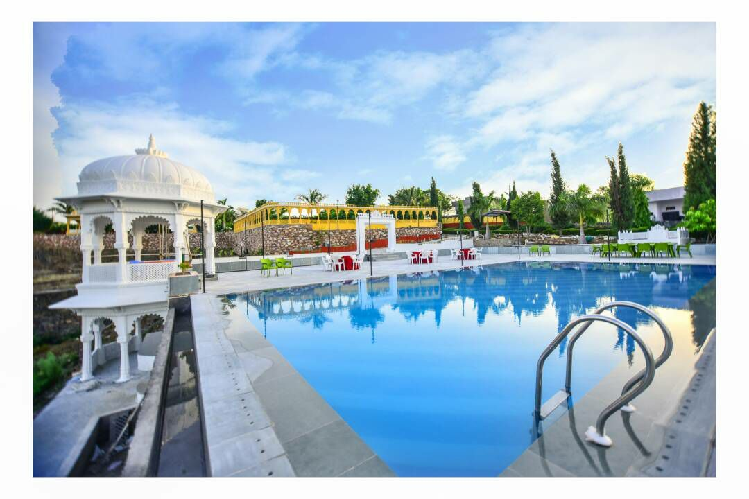 12 Best Hotels In Udaipur With Swimming Pool For Pool Party My Udaipur City