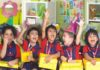 Best Play Schools in Udaipur