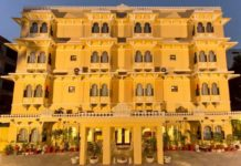 Hotel Dream Palace Udaipur