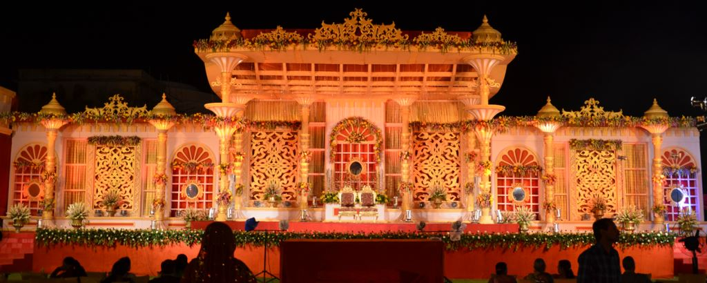 Royal Wedding Rajasthan