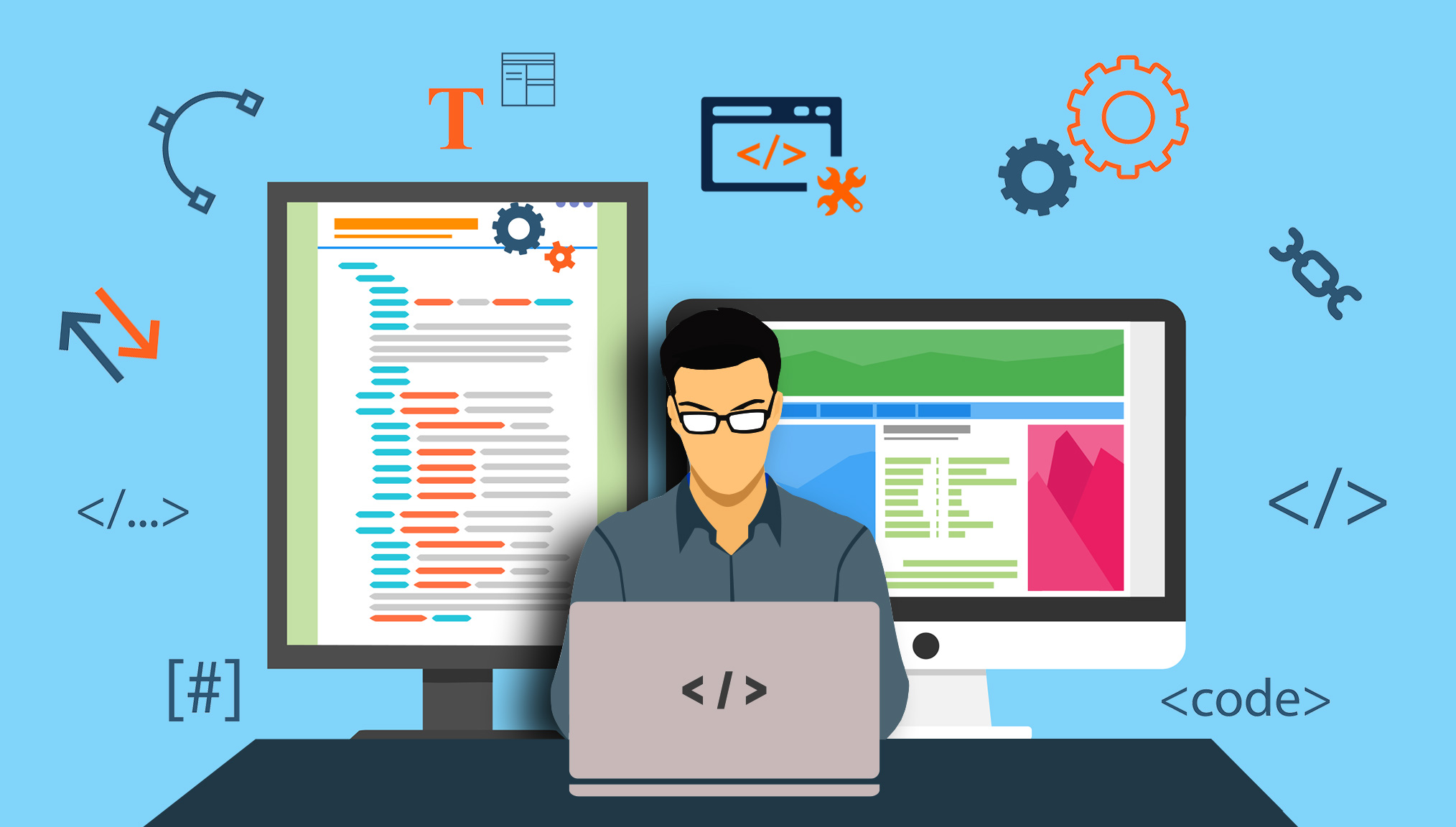 Web Development Companies in Udaipur