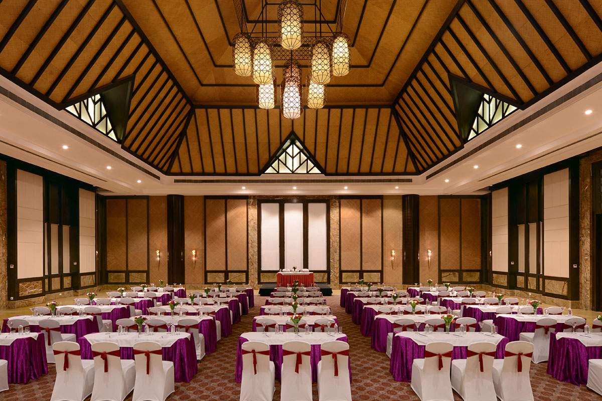 Best Banquet Halls in Udaipur