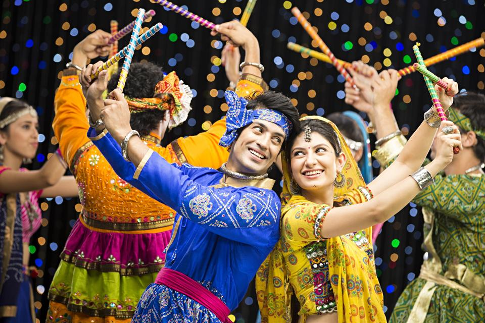 Best Places for Dandiya Night in Udaipur