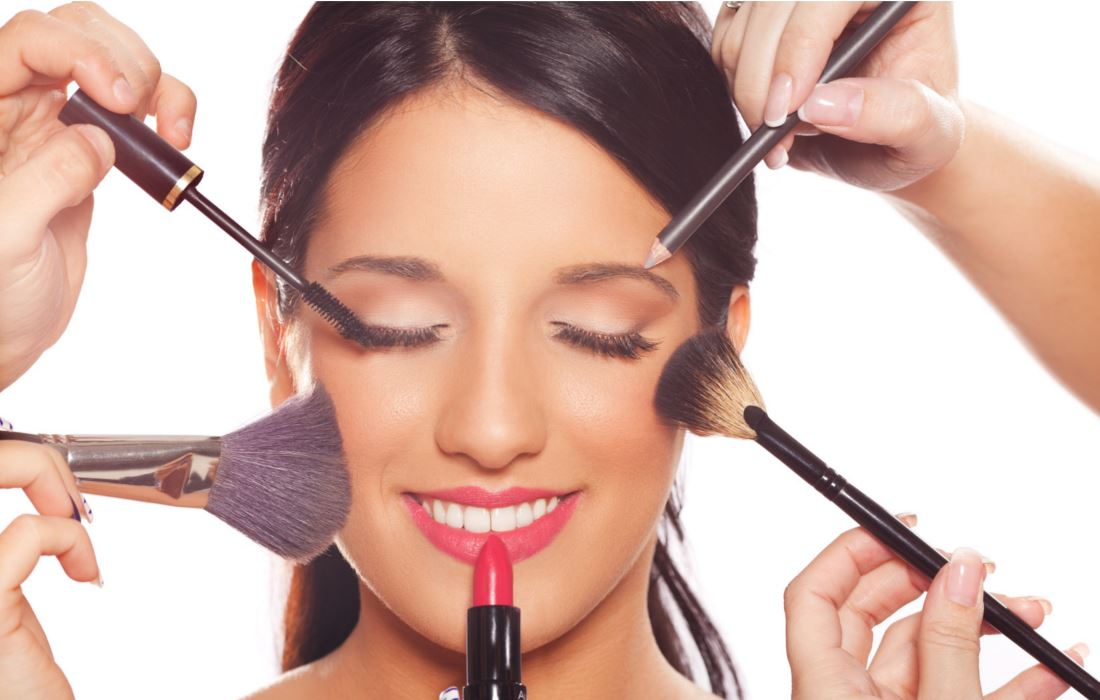 Beauty Parlors in Udaipur