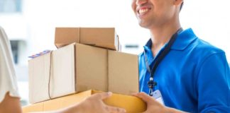 Courier Services in Udaipur