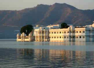A Weekend Trip to Udaipur with the Fam