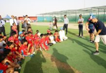 Best Cricket Academies in Udaipur