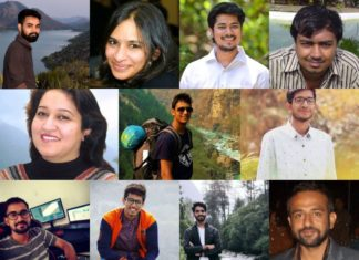 Top 10 Famous Bloggers in Udaipur