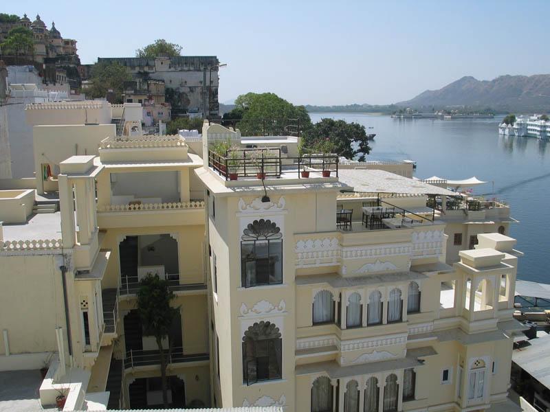 Hotel Aashiya Haveli Udaipur