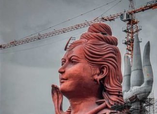 Statue of Belief Nathdwara